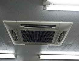 エアコン 取付工事・移設工事・撤去工事